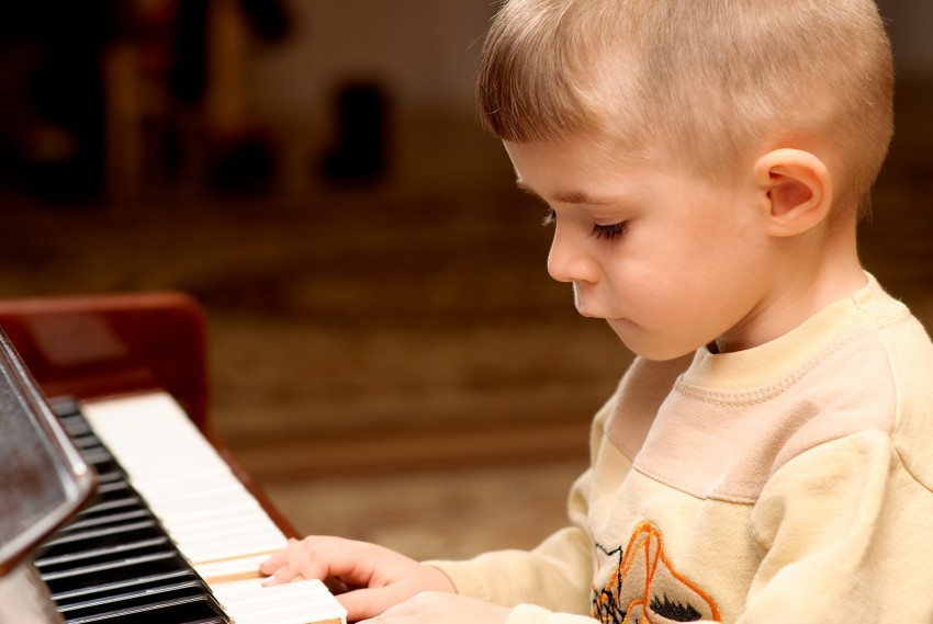 Piano Lessons in Oak Park