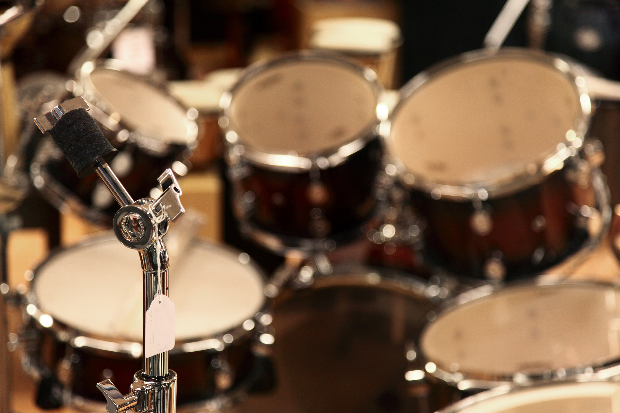 Drum Lessons in Westlake Village