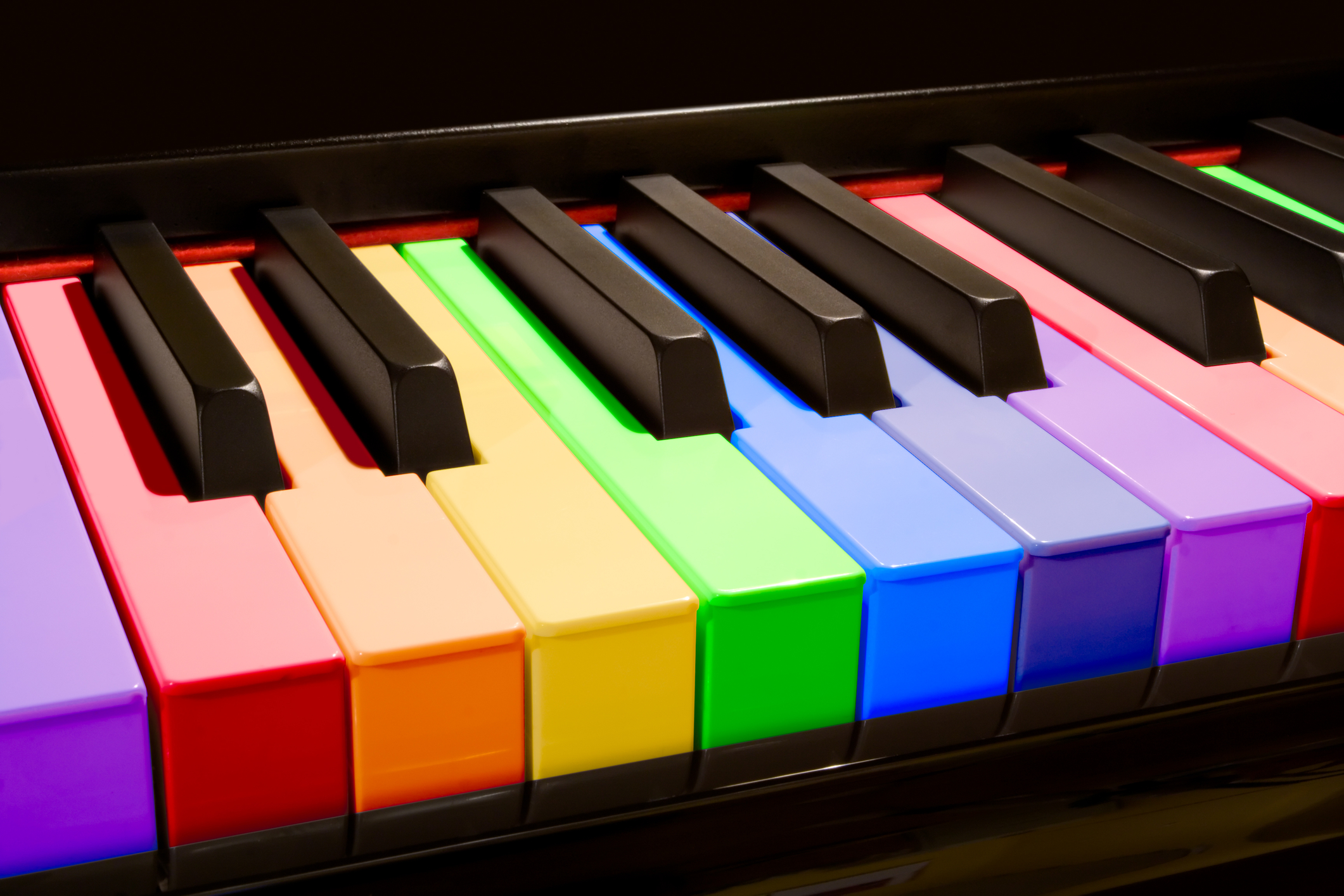 Music Lessons and Piano Lessons in Thousand Oaks